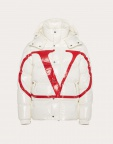 2019-20VLogo Down Jacket-Valentino01