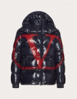 2019-20VLogo Down Jacket-Valentino03